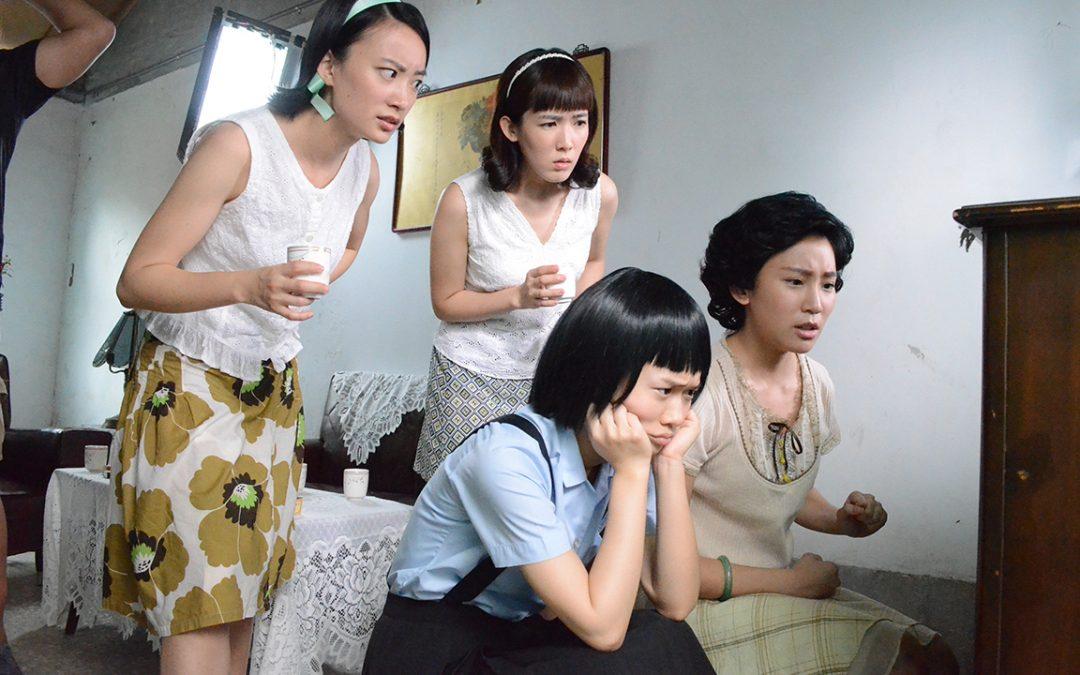 植劇場《台灣孩子演台灣故事》想看電視真辛苦